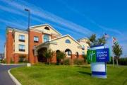 Reserve Park Sleep & Fly at Holiday Inn Express Hotel & Suites Chestertown