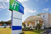 Holiday Inn Express Branford-New Haven