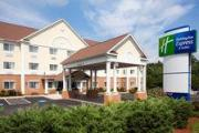 Reserve Park Sleep & Fly at Holiday Inn Express Hotel & Suites Boston - Marlboro