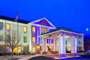 Holiday Inn Express Hotel & Suites Carneys Point Nj Trnpk Exit 1