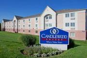 Candlewood Suites Detroit-Ann Arbor