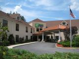 Reserve Park Sleep & Fly at Holiday Inn Express Hotel & Suites Great Barrington