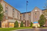 Reserve Park Sleep & Fly at Candlewood Suites Indianapolis