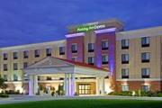 Reserve Park Sleep & Fly at Holiday Inn Express Indianapolis - Southeast