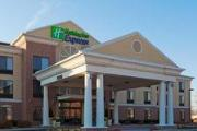 Reserve Park Sleep & Fly at Holiday Inn Express Hotel & Suites Martinsville