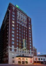 Reserve Park Sleep & Fly at Holiday Inn Kansas City Downtown - Aladdin