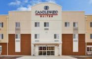 Reserve Park Sleep & Fly at Candlewood Suites Kansas City