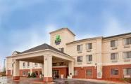 Holiday Inn Express Kansas City-Liberty (Hwy 152)