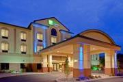 Reserve Park Sleep & Fly at Holiday Inn Express Hotel & Suites Newton Sparta