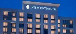 InterContinental Chicago O'Hare