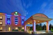 Reserve Park Sleep & Fly at Holiday Inn Express Portland South - Lake Oswego
