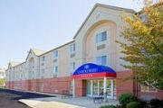 Reserve Park Sleep & Fly at Candlewood Suites Somerset