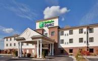 Holiday Inn Express Hotel & Suites Rolla @ Univ Of Missouri Rolla