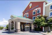 Comfort Inn & Suites West Valley City