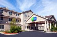 Reserve Park Sleep & Fly at Holiday Inn Express Hotel & Suites Hampton South-Seabrook