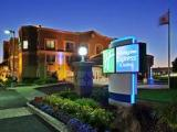 Reserve Park Sleep & Fly at Holiday Inn Express Hotel & Suites San Jose-Morgan Hill