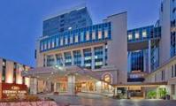 Crowne Plaza Hotel St. Louis - Clayton
