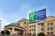 Holiday Inn Express Hotel & Suites Fenton (I-44)
