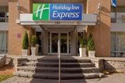 Holiday Inn Express Hotel & Suites Montreal Centre-Ville Downtown