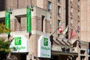 Reserve Park Sleep & Fly at Holiday Inn Toronto Bloor-Yorkville
