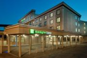 Reserve Park Sleep & Fly at Holiday Inn Express Albany - Downtown