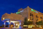 Reserve Park Sleep & Fly at Holiday Inn Express Hotel & Suites Denver - Aurora