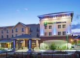 Reserve Park Sleep & Fly at Holiday Inn Express Hotel & Suites Gold Miners Inn-Grass Valley