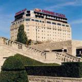 Crowne Plaza Hotel Niagara Falls-Fallsview