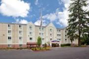 Reserve Park Sleep & Fly at Candlewood Suites Olympia/ Lacey