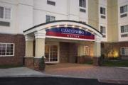 Reserve Park Sleep & Fly at Candlewood Suites Lafayette
