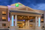 Reserve Park Sleep & Fly at Holiday Inn Express Hotel & Suites Las Vegas