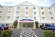 Reserve Park Sleep & Fly at Candlewood Suites West Springfield