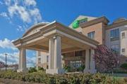 Reserve Park Sleep & Fly at Holiday Inn Express Hotel & Suites Guelph