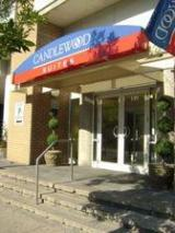 Reserve Park Sleep & Fly at Candlewood Suites Montreal Downtown Centre Ville