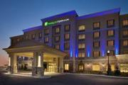 Reserve Park Sleep & Fly at Holiday Inn Express Hotel & Suites Vaughan-Southwest