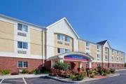 Reserve Park Sleep & Fly at Candlewood Suites Merrillville
