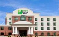 Reserve Park Sleep & Fly at Holiday Inn Express Hotel & Suites Wilmington-Newark