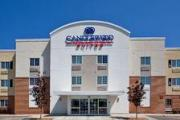 Reserve Park Sleep & Fly at Candlewood Suites Aurora-Naperville