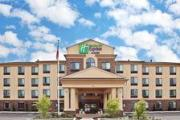 Reserve Park Sleep & Fly at Holiday Inn Express Hotel & Suites Vancouver Mall/Portland Area