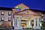 Reserve Park Sleep & Fly at Holiday Inn Express Hotel & Suites Crawfordsville