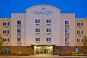 Reserve Park Sleep & Fly at Candlewood Suites Indianapolis Northwest