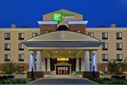 Reserve Park Sleep & Fly at Holiday Inn Express Hotel & Suites Anderson