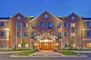 Reserve Park Sleep & Fly at Staybridge Suites Indianapolis-Carmel