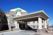 Reserve Park Sleep & Fly at Holiday Inn Express Hotel & Suites Los Alamos Entrada Park