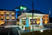 Reserve Park Sleep & Fly at Holiday Inn Express Hotel & Suites Limerick Pottstown