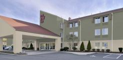 Red Roof Inn -Boston/Logan