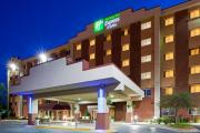 Holiday Inn Express & Suites Minneapolis Airport-Mall of America