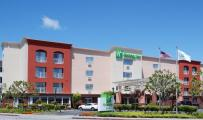 Reserve Park Sleep & Fly at Holiday Inn & Suites San Mateo - SFO