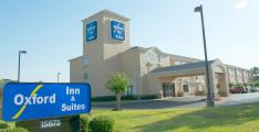 Oxford Inn & Suites IAH