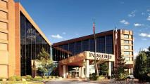 Reserve Park Sleep & Fly at DoubleTree by Hilton Hotel Denver-Aurora